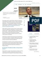 Acuerdo Nuclear Con Irán_ Obama Lo Defiende - EE. UU. y Canadá - ELTIEMPO