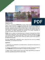 Presentación Etabs 2015 - Lima Arequipa