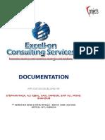 ECS Documentation