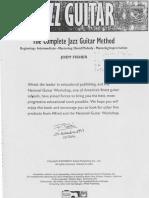 Jazz Guitar 4 - Mastering Improvisat(BookZZ.org)