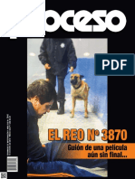 GradoCeroPress. Revista Proceso No. 2046