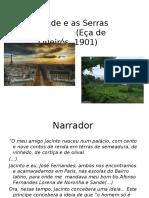 A Cidade e as Serras- Eça de Queiroz.pptx