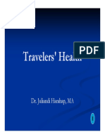 Tmd175 Slide Travelers Health 2