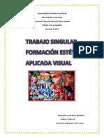 Trabajo Singular Visual Grupo #3