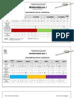 Cronometración 1ro 2015-2016