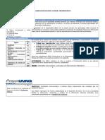 Forma de Evaluación Proyecto Integrador