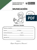 Comunicacion 2o II
