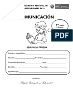 Comunicacion 4o II