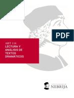 Programa Lectura y Analisis Textos