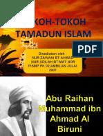 Tokoh-Tokoh Tamadun Islam2