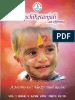 Nachiketanjali_3rd Issue