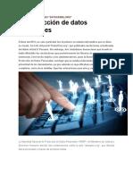 Caso Peru Dato Org - Web La Ley