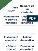 IDEAS - Ruleta