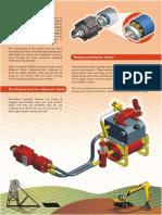 Hydraulic Brochure Power