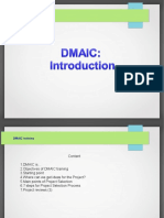 DMAC - Introduction