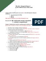 FRL 300 Mideterm 2 Study Guide
