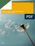 Secure Login Implementation Guide