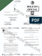 1_Ley de Protección Civil Del Estado de Sonora Publicada El 3 de Octubre 2005