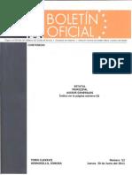 Reglas 1_Ley de Protección Civil del Estado de Sonora publicada el 3 de Octubre 2005Del FONDES