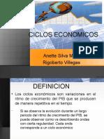 Ciclos Economicos Presentacion Final