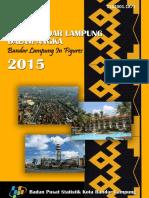 Bandar Lampung Dalam Angka 2015
