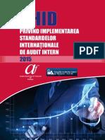 Ghid Audit Intern 2015