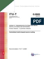 T-REC-G.9905-201308-I!!PDF-E