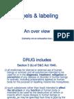 Labels & Labelling2