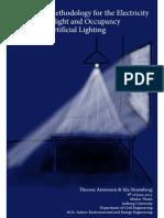 EstimationMethodologyfortheElectricityUsageofDaylightandOccupancyControlledArtificialLighting.pdf