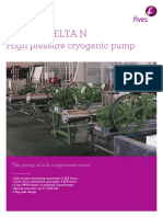 Fives Cryogenics  DELTA N Brochure