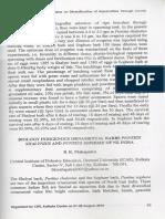 Bilogy of Indigenous Ornamental Bards Puntius Shalynius and Puntius Sophore of NE India
