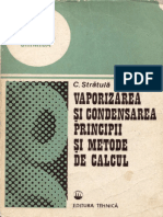 Vaporizarea si Condensarea. Principii si Metode de Calcul.pdf