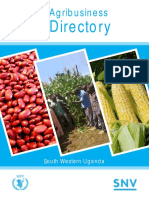 Grain Agribusiness Directory 2015