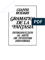 262141748 Gramatica de La Fantasia