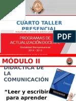 PPT Taller Presencial 4