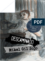 Descaminado, de Mikel Gil Sojo