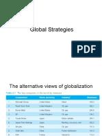 Global Strategy (1)