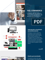 Descubra SQL Commerce