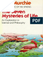 The Seven Mysteries of Life - Guy Merchie