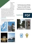 PNST Programme Flyer