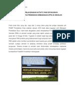 tugasan falsafah pendidikan di Malaysia EDU3101 (semester 1)