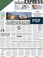 Kolkata 03 December 2013