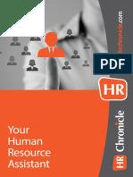 HR and Payroll Software Dubai