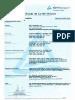 DIGIMEC_TÜV 12.0488 - Revisão 03_compatibilidadeeletromagnetica