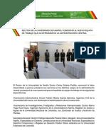 1. Oficina de Prensa Udenar - Boletin 01 - 2016