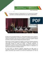 2. Oficina de Prensa Udenar Boletin No 2-2016