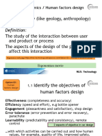 E1 1 to 9 human factors design.ppt