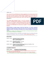 Patrick Resume - AEF Revision 1
