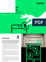 Taking Friction Out of Banking - US White Paper by Beyond