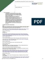 Reflux Laryngitis Workup_ Imaging Studies, Procedures, Histologic Findings